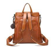 Женские рюкзаки - Женский рюкзак HERALD, черный П0511