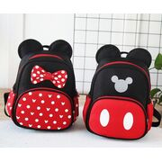 Детские рюкзаки - Детский рюкзак Минни Маус П0519