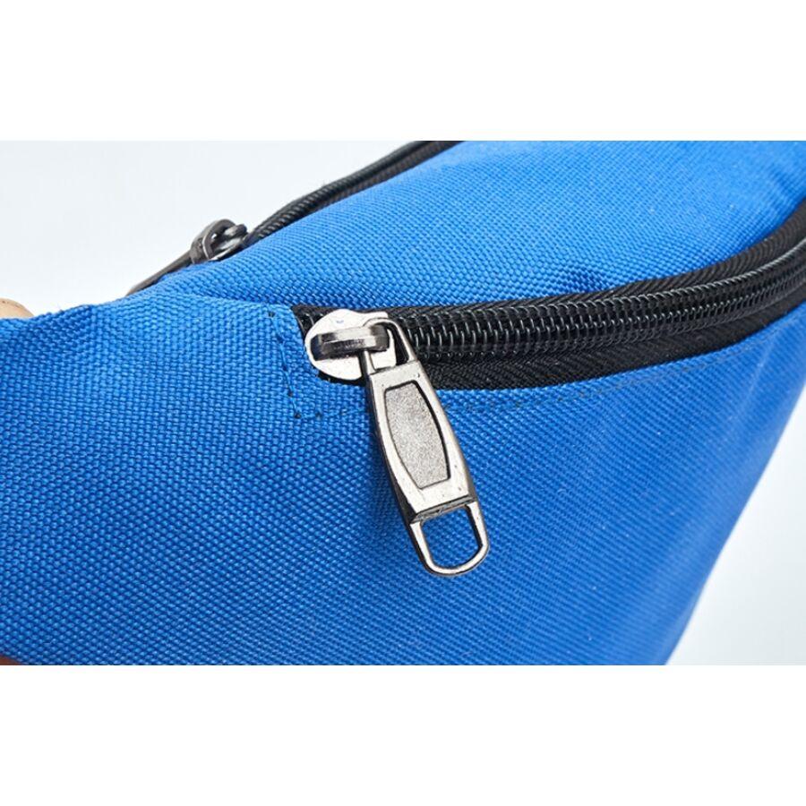 Поясные сумки - Сумка поясная, бананка AIREEBAY, черная 0524