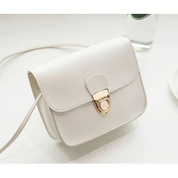 Женская сумка, белая П0534