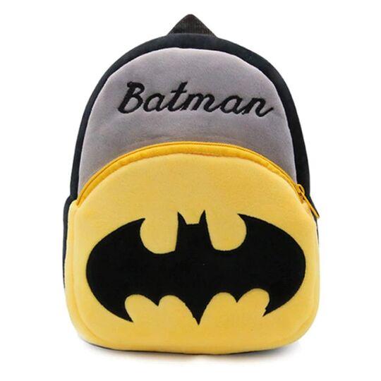 Детские рюкзаки - Детский рюкзак Бетмен П0541
