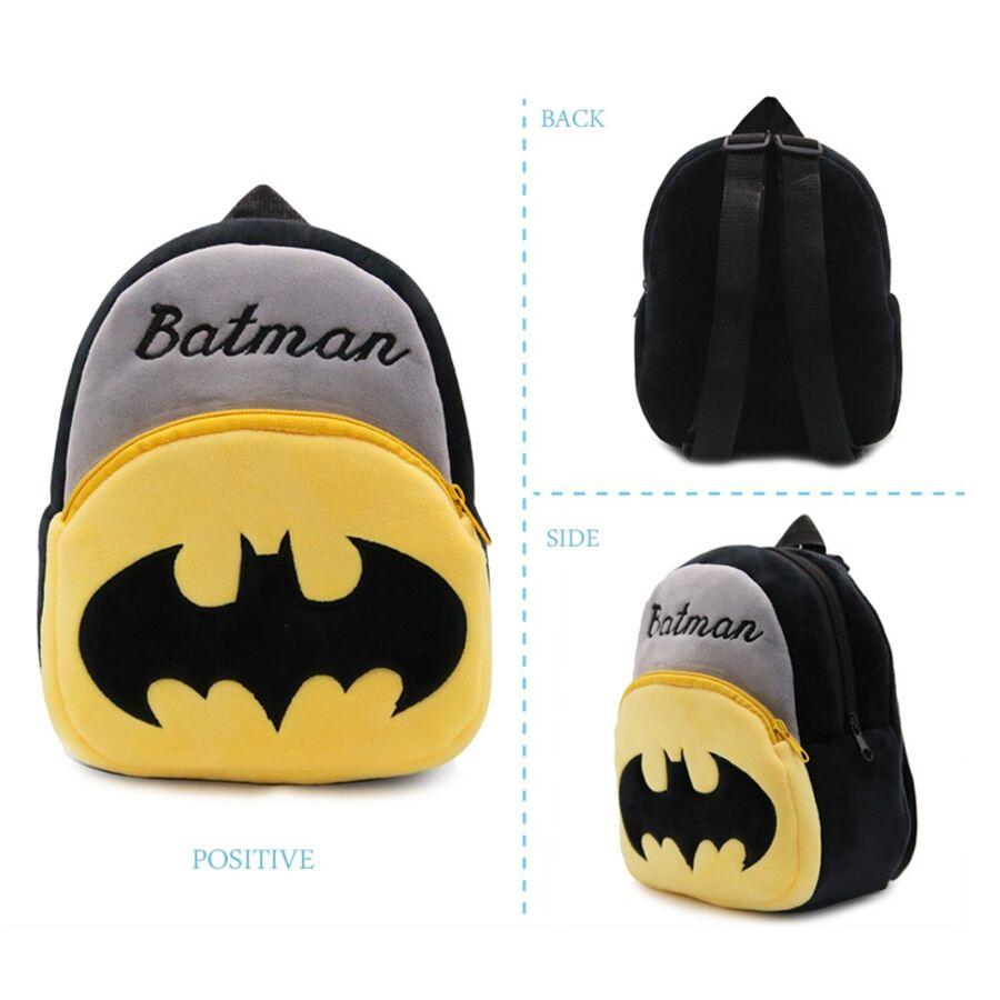 Детские рюкзаки - Рюкзак Бетмен 0541