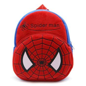 Детский рюкзак Человек Паук 0542