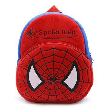 Детский рюкзак Человек Паук П0542