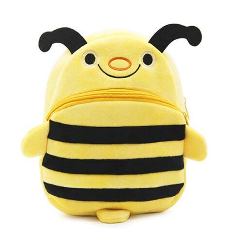 Детские рюкзаки - Рюкзак Пчелка 0544