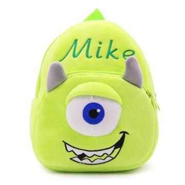 Детские рюкзаки - Детский рюкзак Университет монстров П0546