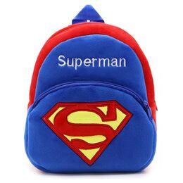 Детский рюкзак Супермен 0547