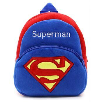 Рюкзак Супермен 0547