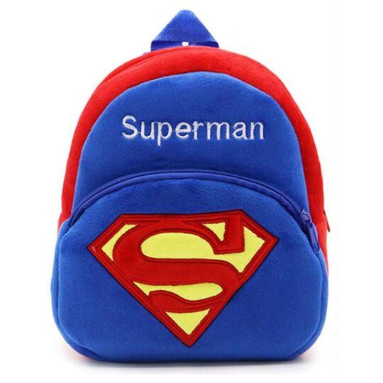 Детские рюкзаки - Детский рюкзак Супермен П0547
