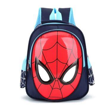 """Детский рюкзак """"Человек Паук"""" П0548"""