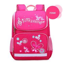 Детский рюкзак с бабочками 0551