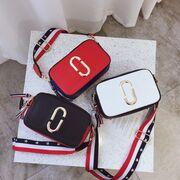 Женские сумки - Женская сумка клатч, черная П0557