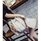 Женские сумки - Женская сумка DAUNAVIA, коричневая 0560