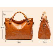 Женские сумки - Женская сумка FUNMARDI, черная П0575