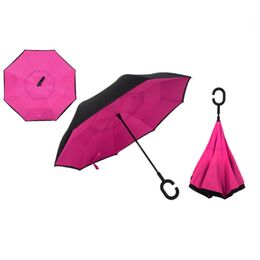 Зонтик Yesello, розовый 0582