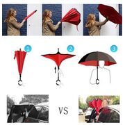 Женские зонты - Зонтик Yesello, розовый П0583