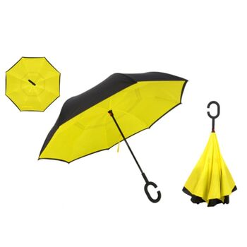 Зонтик Yesello, желтый 0585
