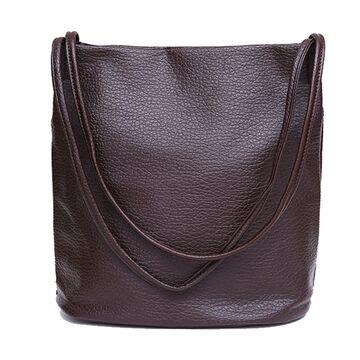 Женская сумка, фиолетовая П0590