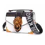 Женские сумки - Женская сумка, белая П0591