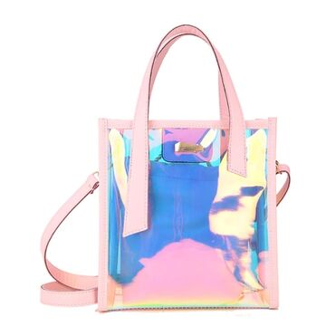Женская сумка прозрачная П0604