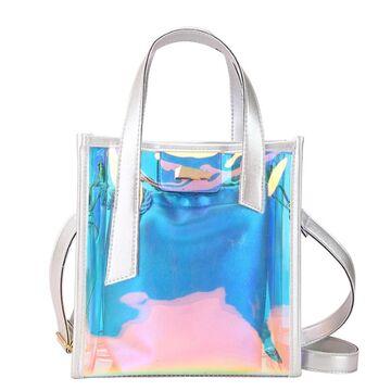 Женские сумки - Женская сумка прозрачная П0605