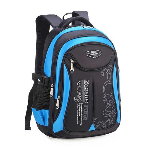 Детские рюкзаки - Детский рюкзак, черный П0623