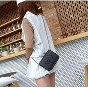 Женские сумки - Женская сумка, черная П0637