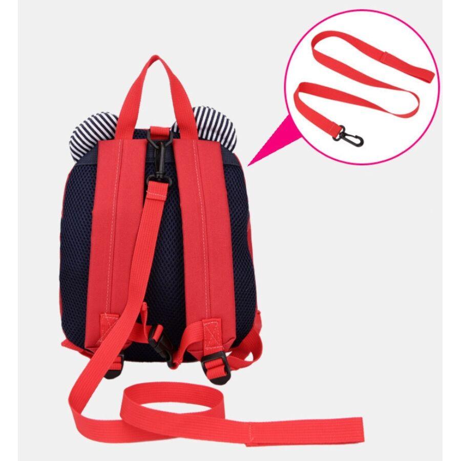Детские рюкзаки - Рюкзак с собакой 0654