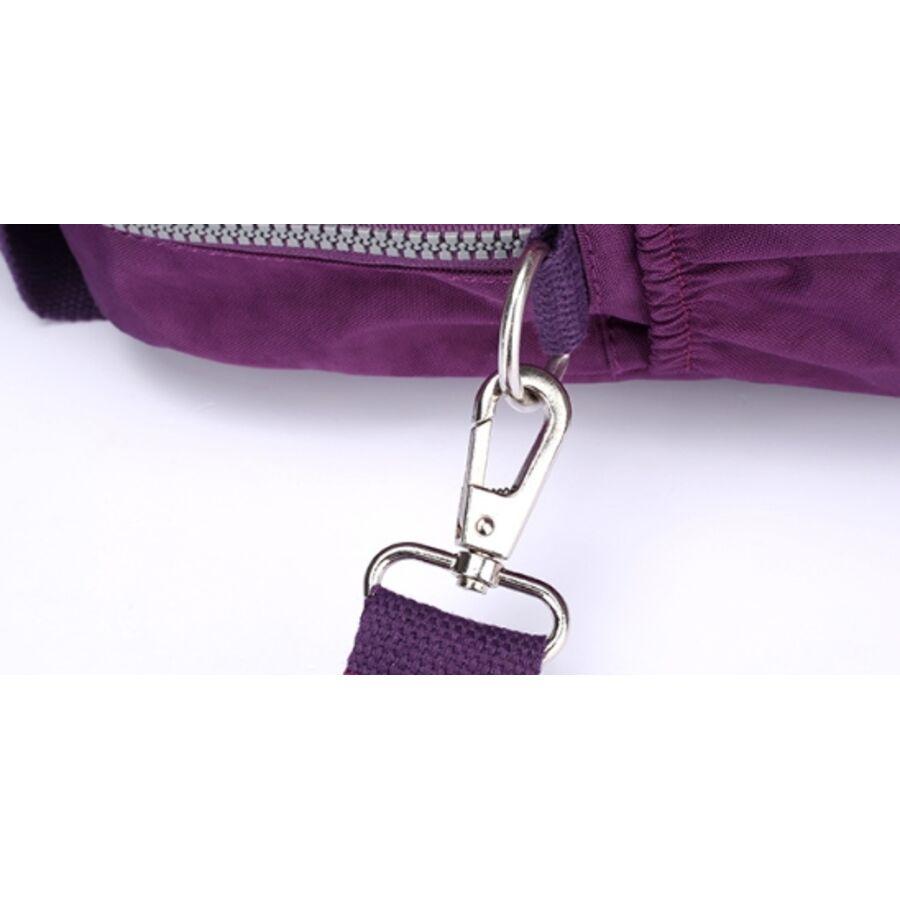 Женские рюкзаки - Женский рюкзак, фиолетовый П0656