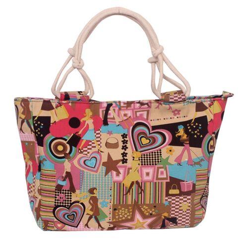 Женские сумки - Женская сумка 0671