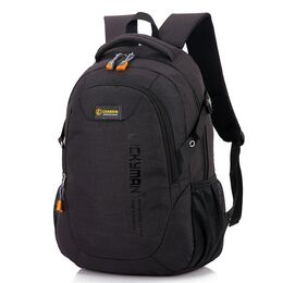 Рюкзак Taikkss, черный 0676