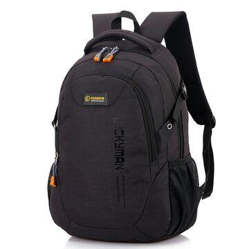 Рюкзак Taikkss, черный П0676