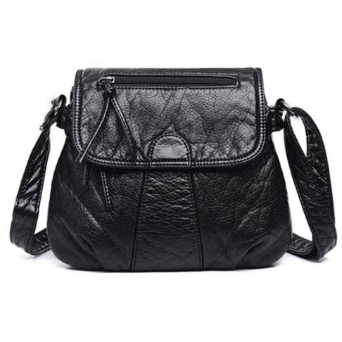Женские сумки - Женская сумка REPRCLA, черная 0679