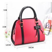 Женские сумки - Женская сумка, белая П0732