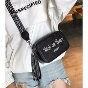 Женские сумки - Женская сумка, черная П0739