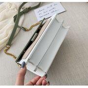 Женские сумки - Женская сумка, зеленая П0745