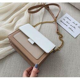 Женская сумка, коричневый 0746