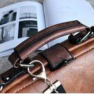 Женские сумки - Женская сумка, коричневая 0757