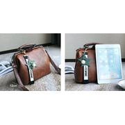 Женские сумки - Женская сумка, серая П0759