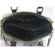 Женские сумки - Женская сумка, коричневая П0767
