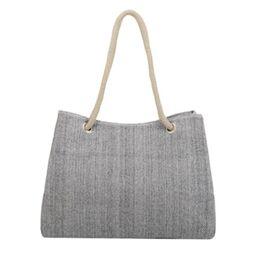 Женская сумка Scione, серая 0772