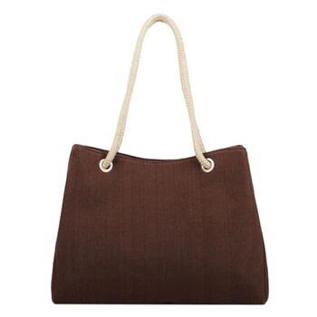 Женская сумка Scione, коричневая 0773