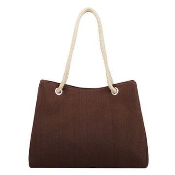 Женская сумка Scione, коричневая П0773