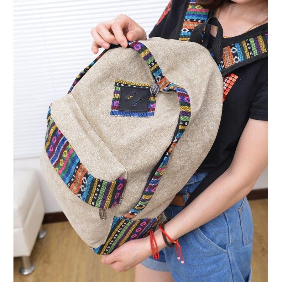Женские рюкзаки - Женский рюкзак Scione 0774