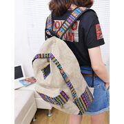Женские рюкзаки - Женский рюкзак Scione П0774