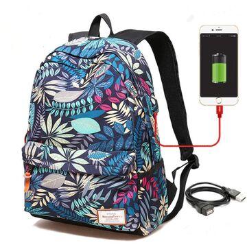 Женский рюкзак Scione П0775