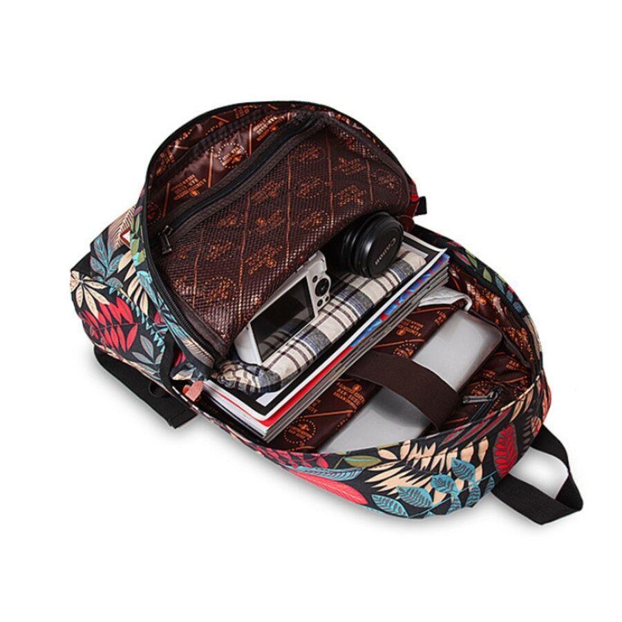 Женские рюкзаки - Женский рюкзак Scione 0775