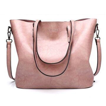 Женская сумка ACELURE, розовая П0777