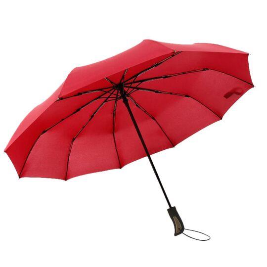 Зонты - Зонтик красный, П0780