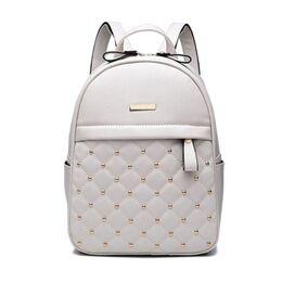 Женский рюкзак ACELURE, белый 0784